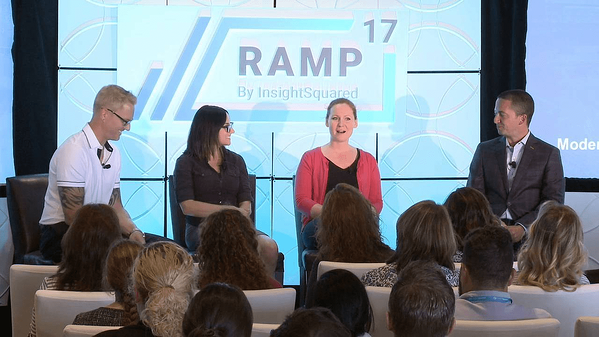 Ramp by InsightSquared - Events That Generate ROI