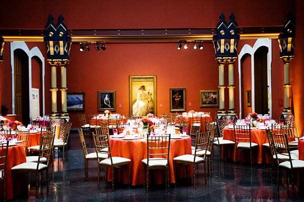 Academy of Fine Arts - Philadelphia Event Venues