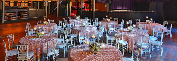 Living Arts - Philadelphia Event Venues