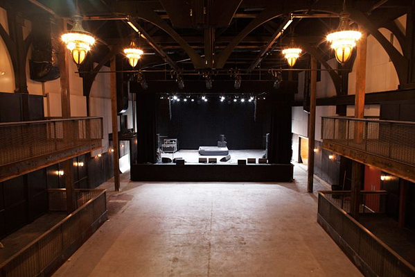 Union Transfer - Philadelphia Event Venues