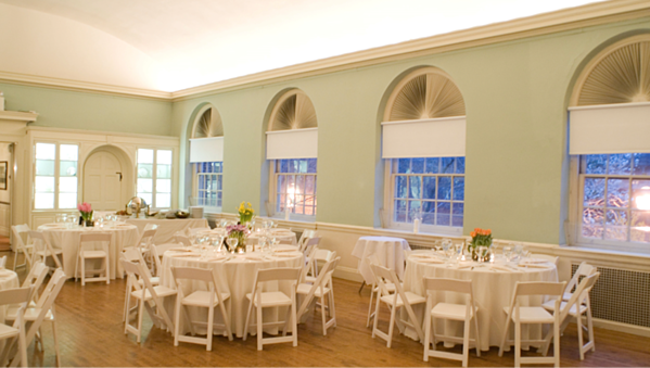 Dames Society - Philadelphia Event Venues