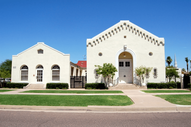 American Jewish Historical Society - Phoenix Event Venues