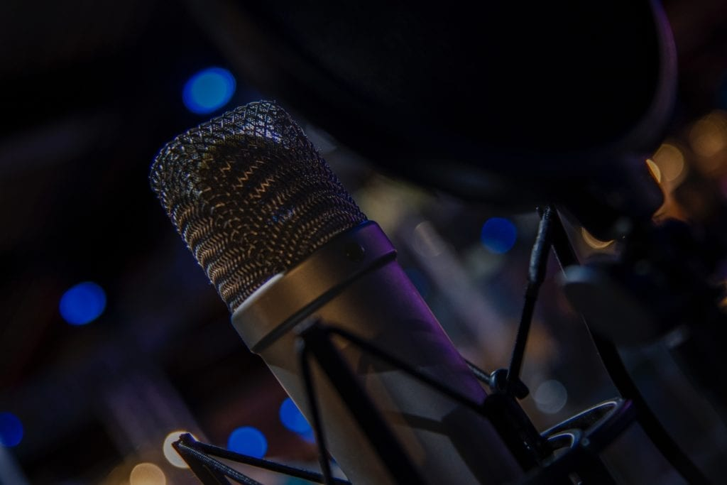 Crowd Mics for events