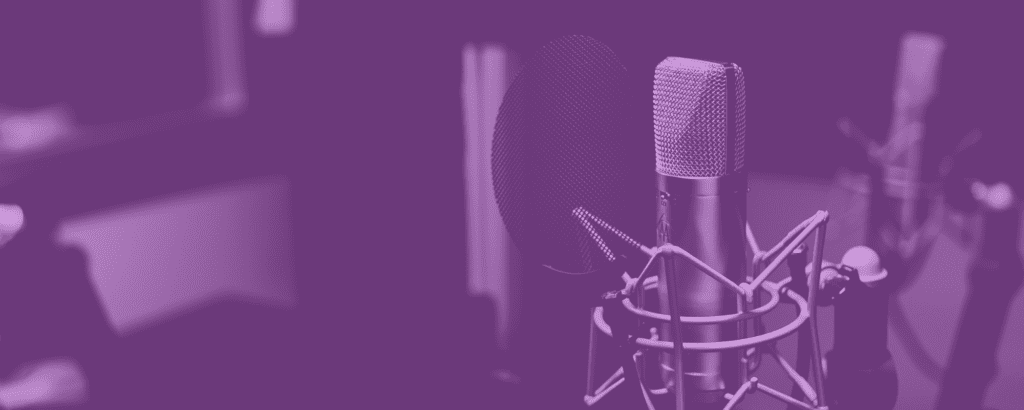 Podcasts and Events