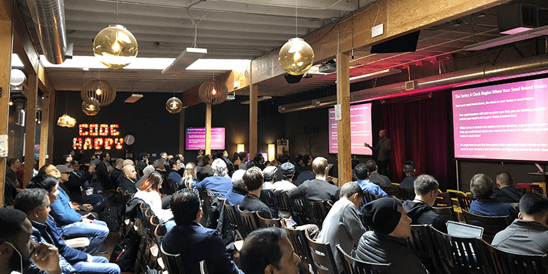 Startup Day - Amazon Events
