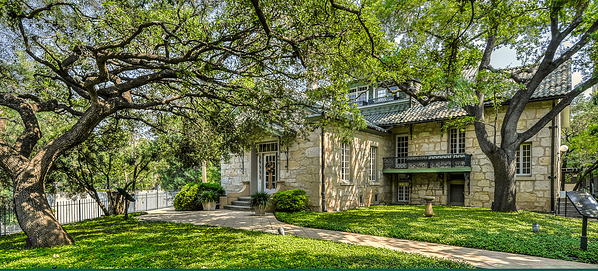 The Guenther House - San Antonio Event Venues