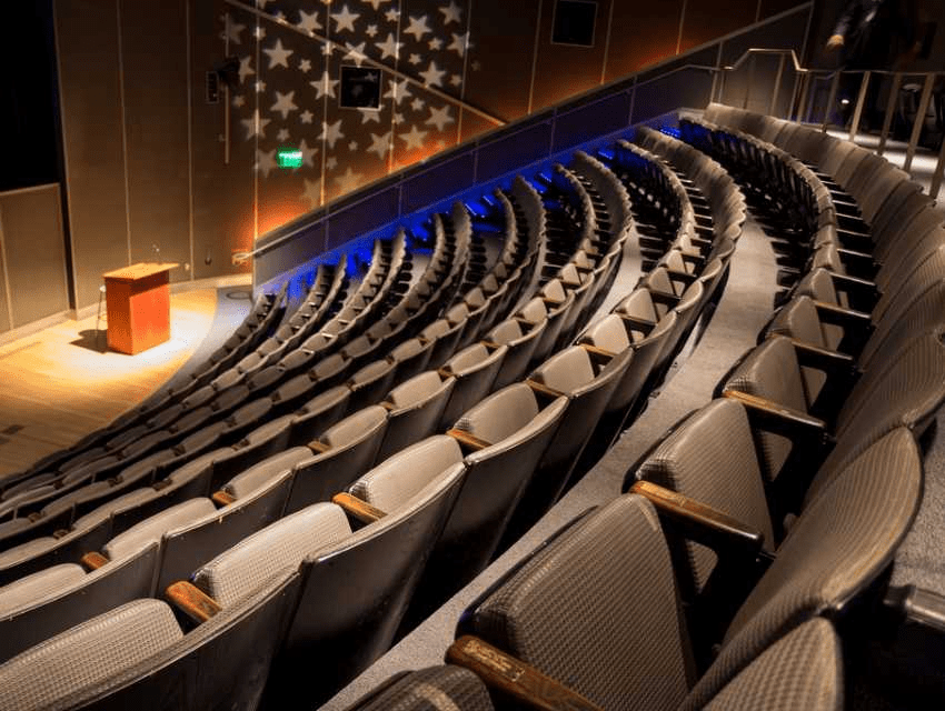 Clark County Library Performing Arts Center - Las Vegas Event Venues