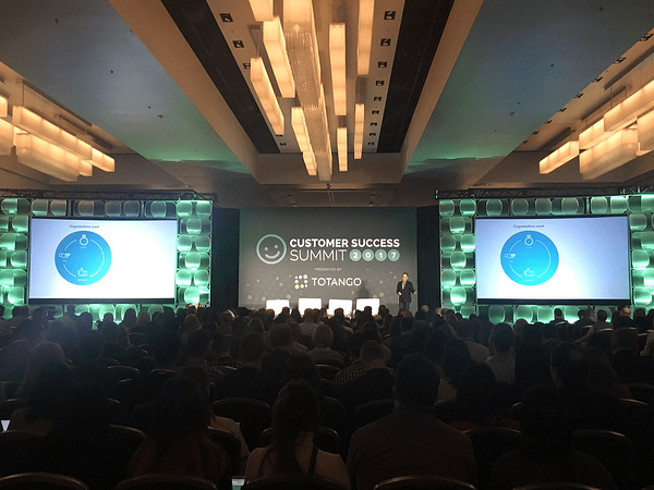 Customer Success Summit Conference - Customer Success Conferences
