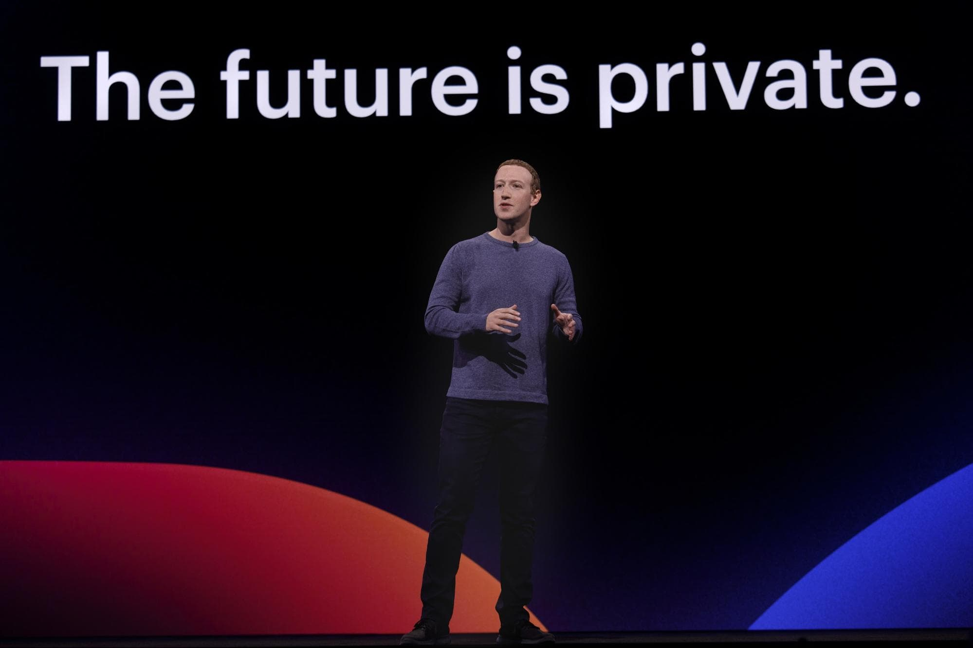 F8 - Facebook Events