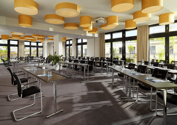AMANO Rooftop Conference - Berlin Event Venues