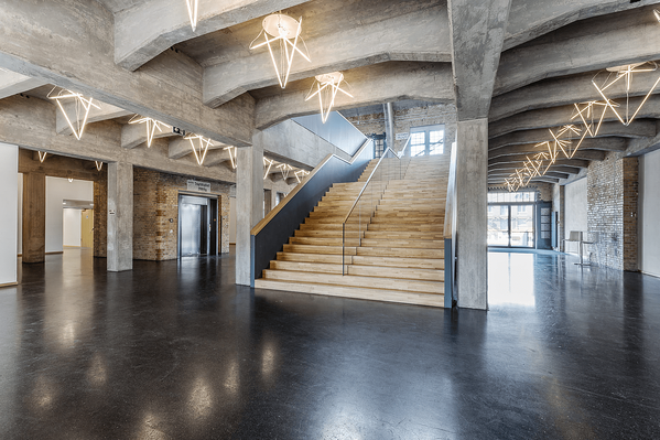 WestHafen Event and Convention Center - Berlin Event Venues