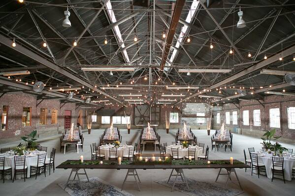 The Boatworks - St. Louis Event Venues