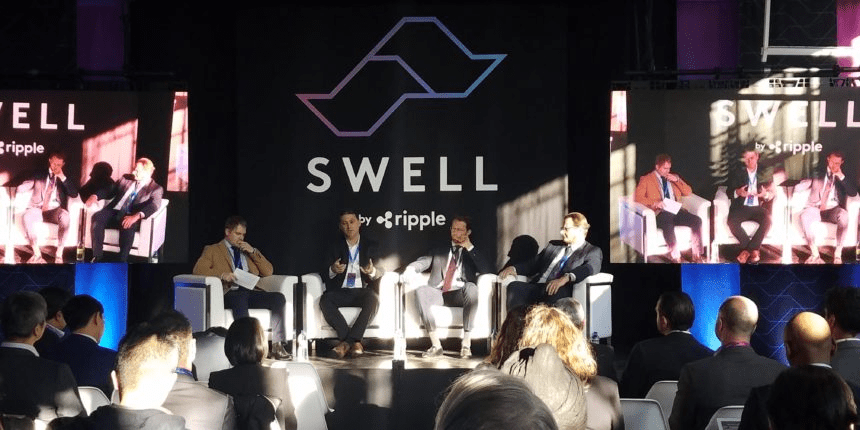 Swell by Ripple - Fintech Conferences