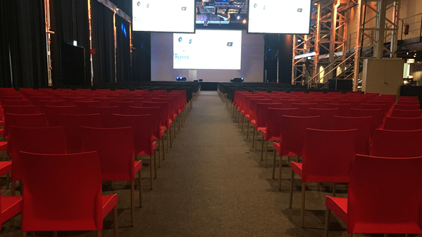 Stage One Event and Convention Hall - Zurich Event Venues