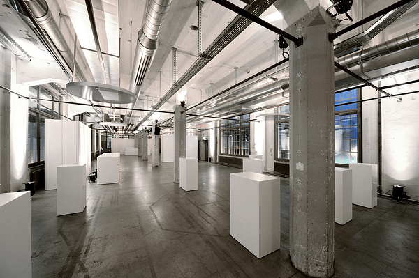 The Folium and Paper Hall - Zurich Event Venues