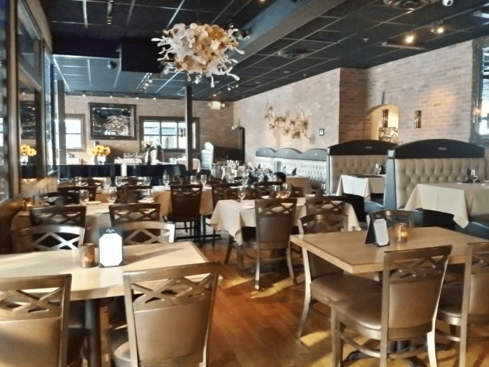 The Brickyard Steakhouse - Boise Event Venues
