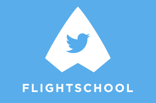 Twitter Flight School - Twitter Event Marketing