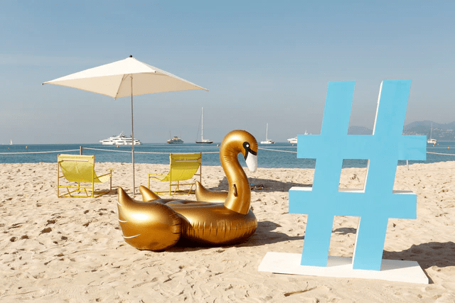 Cannes Lions - Twitter Event Marketing