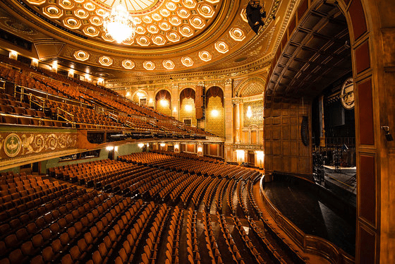 The Benedum Theater - Pittsburgh Event Venues