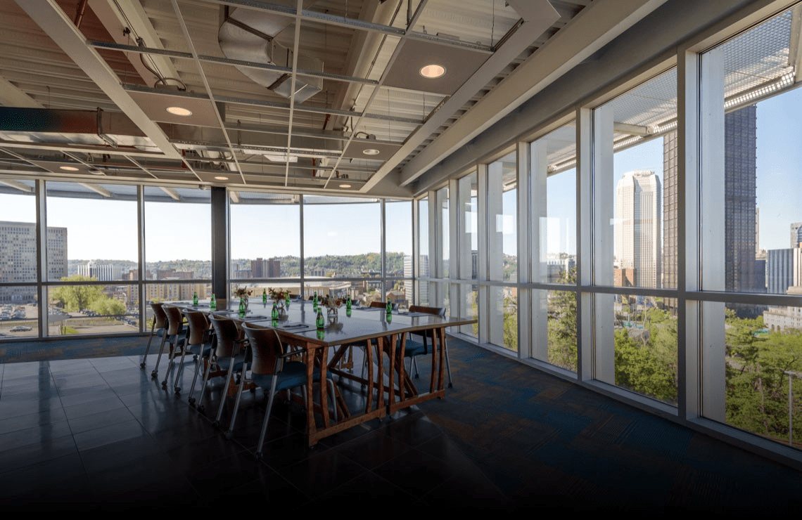 The Energy Innovation Center - Pittsburgh Event Venues