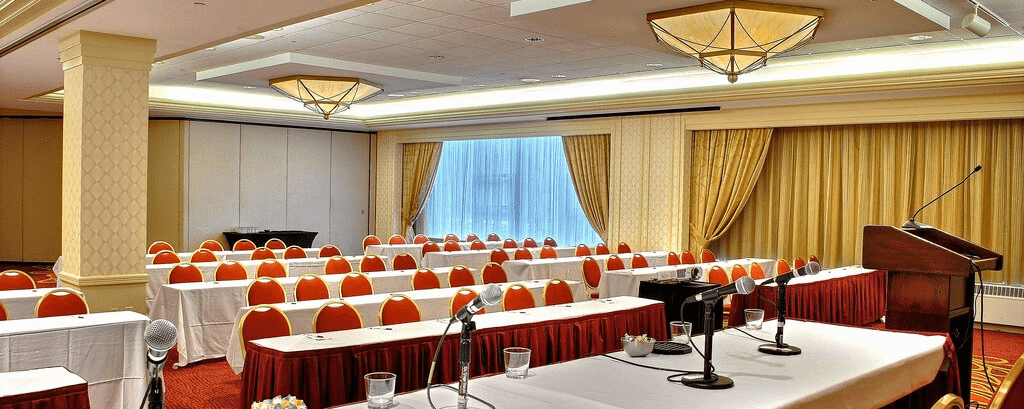 Pittsburgh Marriott City Center - Pittsburgh Event Venues