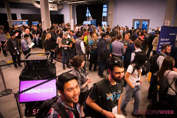 DeveloperWeek - Event Marketing Guide 2020