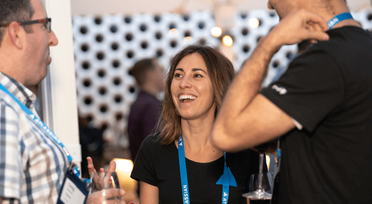 Atlassian CIO Lunch - Event Marketing Guide 2020