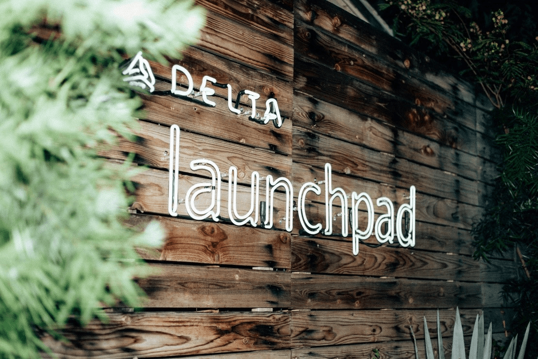 Delta Launchpad - Vice Event Marketing
