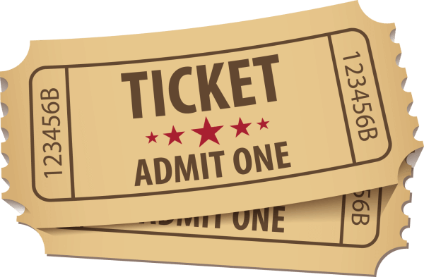 Discounted Tickets to Next Year's Conference - Digital Gifts for Events