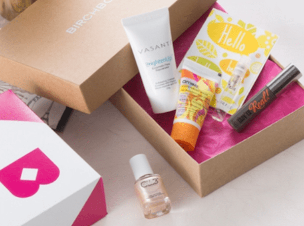 Subscription Boxes - Digital Gifts for Events