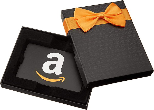 Amazon Gift Card - Digital Gifts for Events