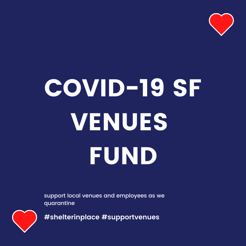 Covid-19 (Coronavirus) relief fund employee