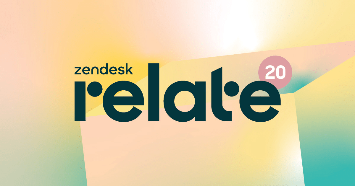 Zendesk Relater - Virtual Event Examples
