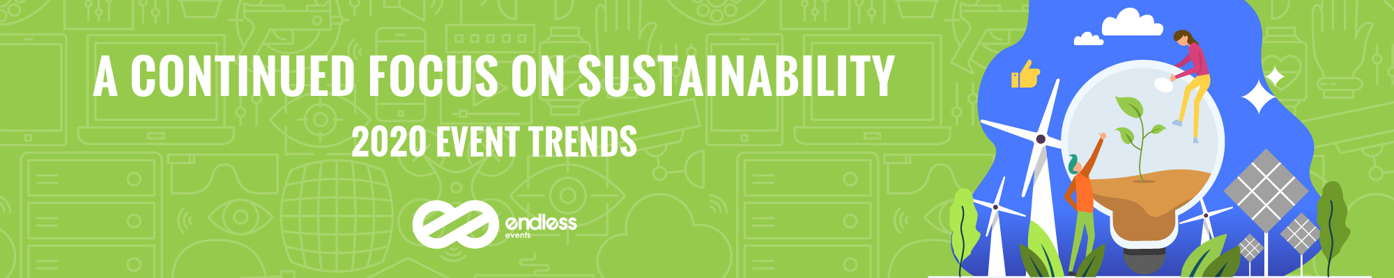 2020 event trends