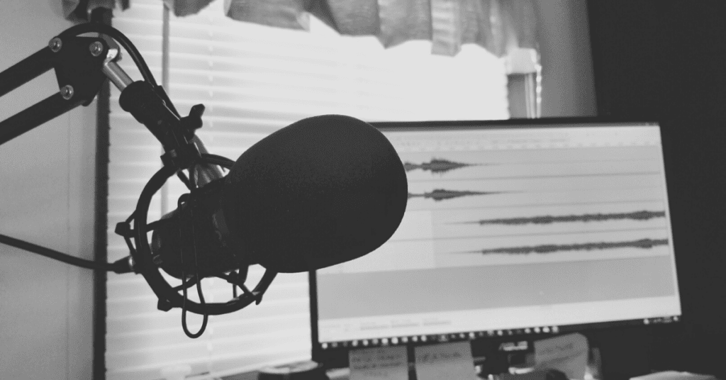 podcasting as a new revenue stream for events