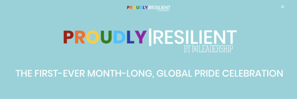 Proudly Resilient - Diversity and Inclusion Conferences