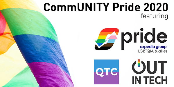 Out in Tech Chicago | CommUNITY Pride - Diversity and Inclusion Conferences