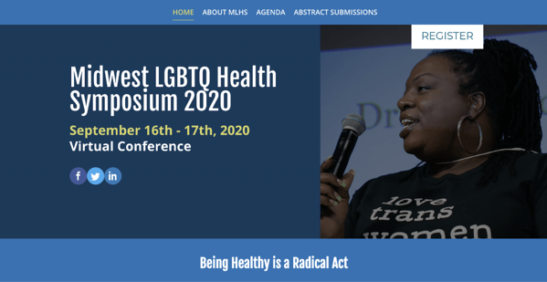 Midwest LGBTQ Health Symposium - Diversity and Inclusion Conferences