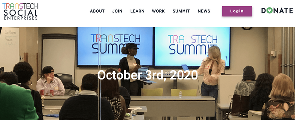 TransTech Social Summit - Diversity and Inclusion Conferences