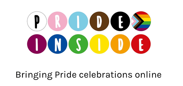 Pride Inside - Diversity and Inclusion Conferences