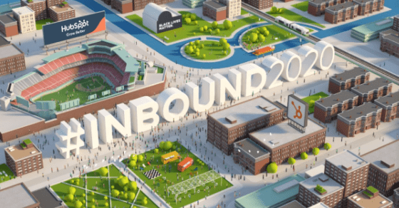 Inbound - Virtual Events Guide