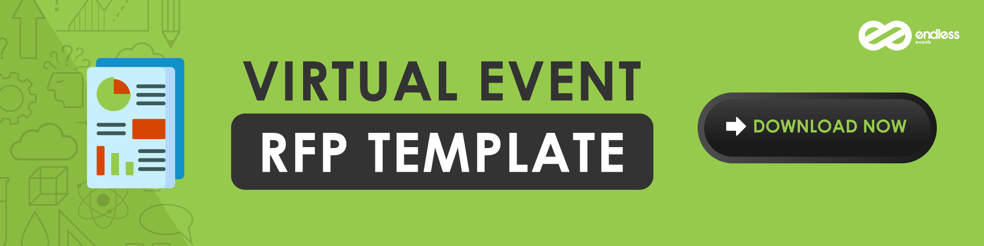 Virtual Event RFP Template