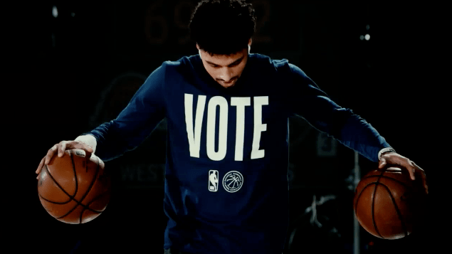 what event professionals can learn from the nba bubble - vote