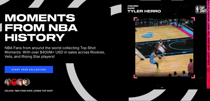 what event professionals can learn from the nba bubble - nba top shot