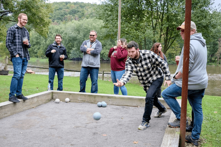 Smith Brothers Agency - Team Building Event Ideas